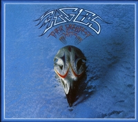 Their Greatest Hits Vol. 1 & 2-Eagles-CD