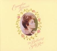 The Ballad Of Sally Rose-Emmylou Harris-CD