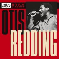 Stax Classics CD-Otis Redding-CD