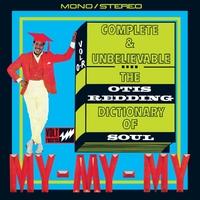Complete & Unbelievable...-Otis Redding-LP