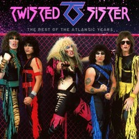 The Best Of The Atlantic Years-Twisted Sister-CD