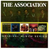 Original Album Series-The Association-CD