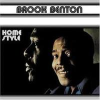 Home Style-Brook Benton-CD