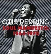 Soul Manifesto: 1964-1970-Otis Redding-CD