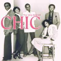 The Very Best Of Chic-Chic-CD