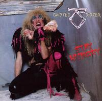 Stay Hungry (Deluxe 25th Anniv-Twisted Sister-CD