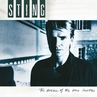 The Dream Of The Blue Turtles 180G-Sting-LP