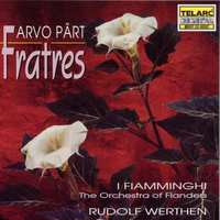 Fratres-A. Part-CD