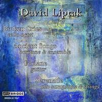 Broken Cries/Ancient Songs/Forlane/Serenade-D. Starobin, Tarab Cello Ensemble, W. Sharp-CD