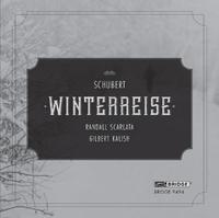 Winterreise-Randall Scarlata-CD