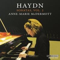 Sonatas, Vol. 2-Anne-Marie McDermott-CD