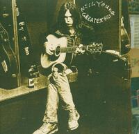Greatest Hits-Neil Young-CD