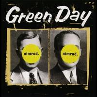 Nimrod (20th Ann. Yellow)-Green Day-LP