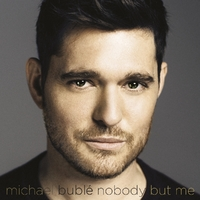 Nobody But Me (Deluxe Edition)-Michael Buble-CD