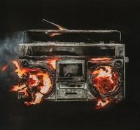 Revolution Radio-Green Day-CD
