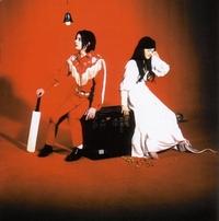 Elephant -HQ--White Stripes-LP