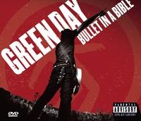 Bullet In A Bible + DVD-DVD