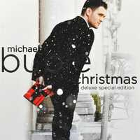 Christmas - Special Edition (Incl. 4 Bonus Tracks)-Michael Buble-CD