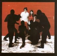 White Blood Cells -HQ--White Stripes-LP