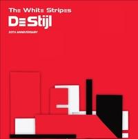 De Stijl -HQ--White Stripes-LP