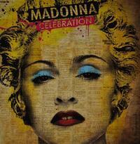 Celebration Greatest Hits (2CD)-Madonna-CD
