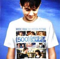 500 Days Of Summer (Ost)--CD