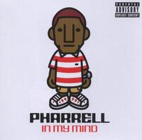 In My Mind-Pharrell-CD
