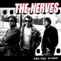 One Way Ticket-Nerves-CD