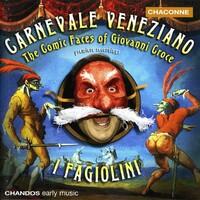Carnevale Veneziano-I Fagiolini-CD