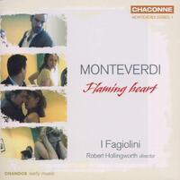Flaming Heart-I Fagiolini-CD