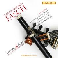 Overtures - Concertos-Tempesta Di Mare-CD