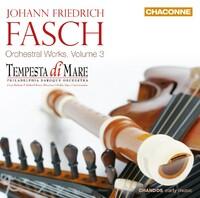Orchestral Works III-Tempesta Di Mare-CD