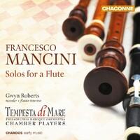 Solos For A Flute-Tempesta Di Mare-CD