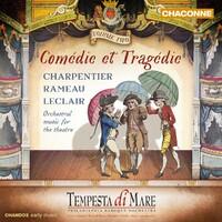 Comedie Et Tragedie Vol.2-Tempesta Di Mare-CD