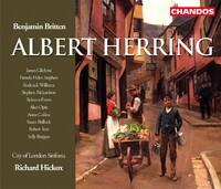 Albert Herring-City Of London Sinfonia-CD