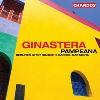 Pampeana-Berliner Symphoniker-CD