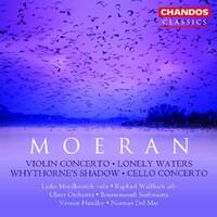 Violin Concertoea-Lydia Mordkovitch-CD