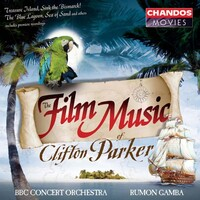 The Film Music Of-BBC Concert Orchestra-CD