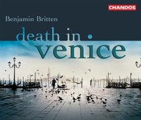 Death In Venice-City Of London Sinfonia-CD