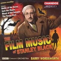 The Film Music-BBC Concert Orchestra-CD