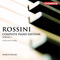 Piano Edition Vol.3-Marco Sollini-CD