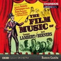 Film Music-BBC Concert Orchestra-CD