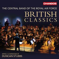 British Classics-The Central Band Of The Raf-CD
