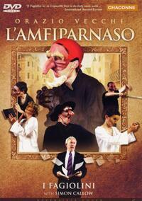 L'Amfiparnaso-DVD
