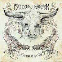 Destroyer Of The Void-Blitzen Trapper-CD