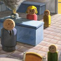 Diary-Sunny Day Real Estate-LP