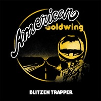 American Goldwing-Blitzen Trapper-LP