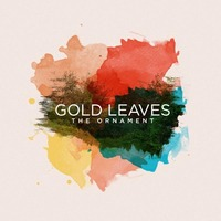 The Ornament-Gold Leaves-CD
