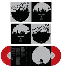 Incursio -LTD--Napolian-LP