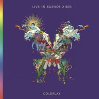 Live In Buenos Aires (2CD)-Coldplay-CD
